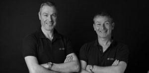 John Cullen and Hugh Faulds